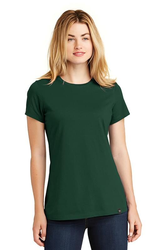 New Era  ®  Ladies Heritage Blend Crew Tee. LNEA100