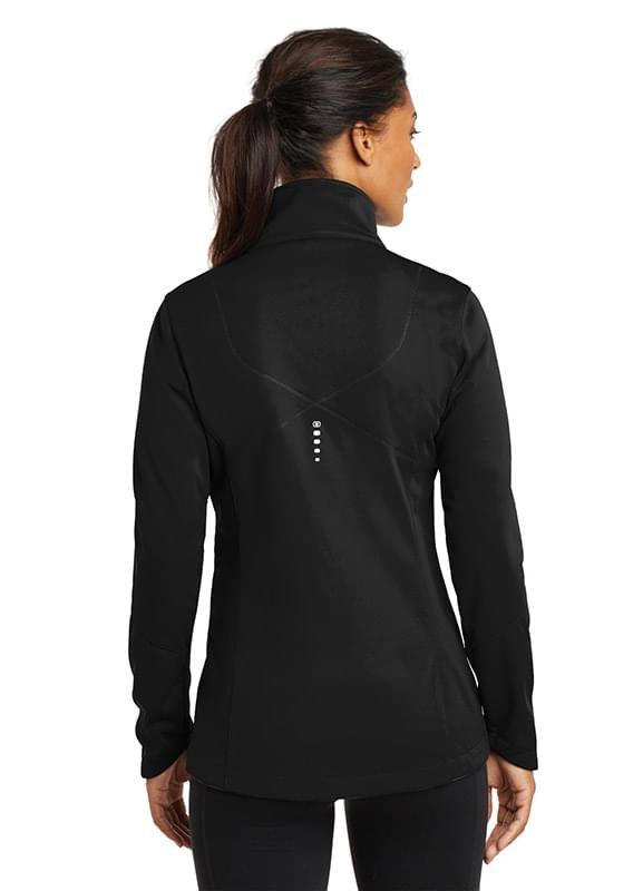 OGIO ®  ENDURANCE Ladies Crux Soft Shell. LOE720