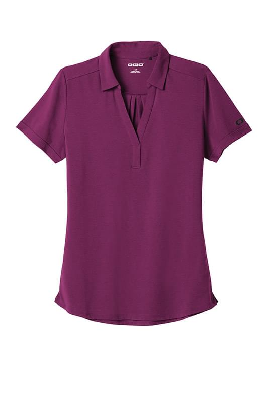 OGIO  ®  Ladies Limit Polo. LOG138