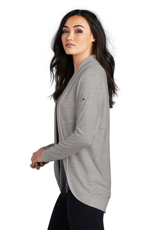 OGIO  ®  Ladies Luuma Cocoon Fleece. LOG811
