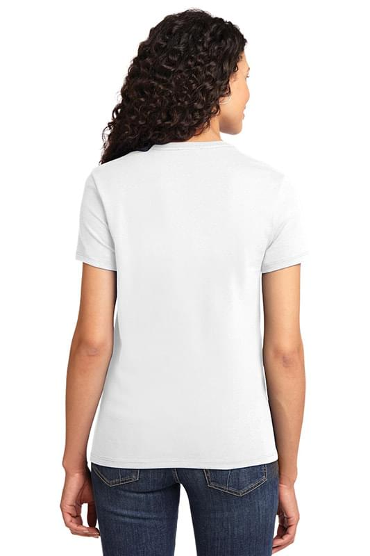 Port & Company ®  - Ladies Essential Tee. LPC61