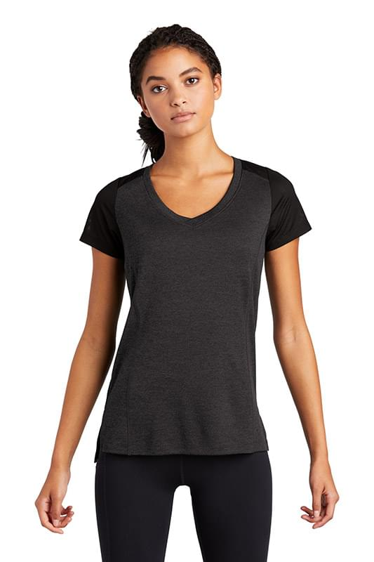 Sport-Tek  ®  Ladies Endeavor Tee. LST465