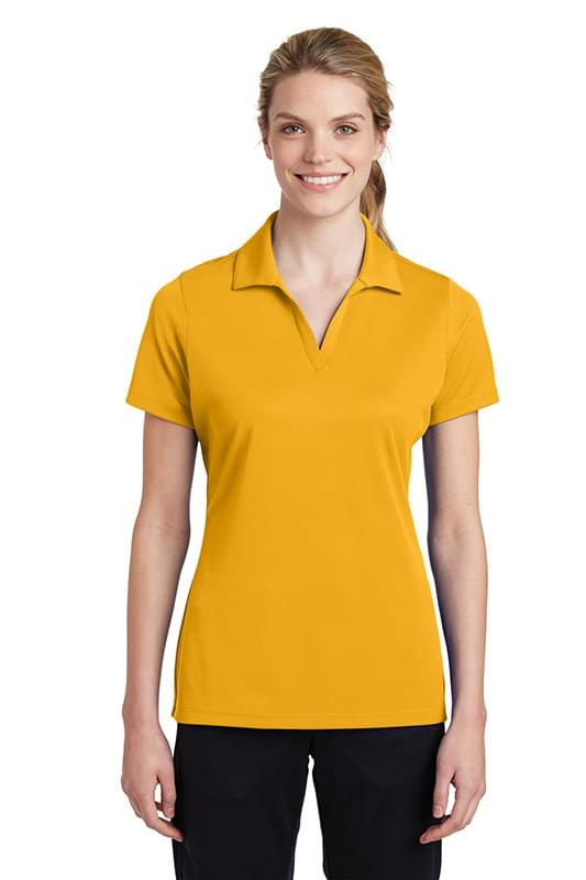 Sport-Tek ®  Ladies PosiCharge ®  RacerMesh ®  Polo. LST640