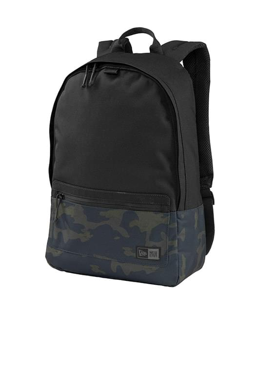 New Era  ®  Legacy Backpack. NEB201