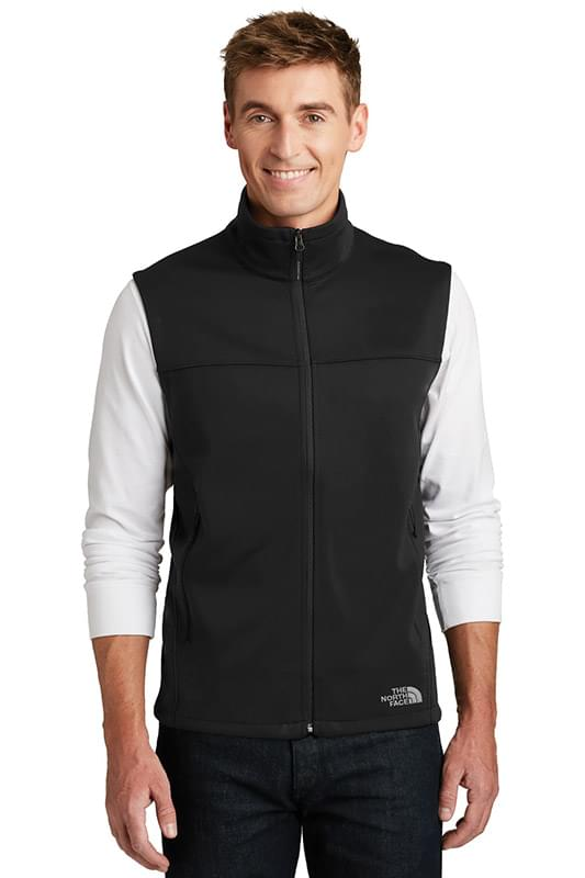 The North Face  ®  Ridgeline Soft Shell Vest. NF0A3LGZ