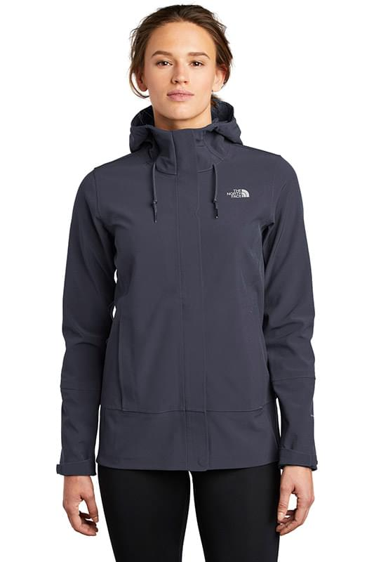 The North Face  ®  Ladies Apex DryVent  ™  Jacket NF0A47FJ