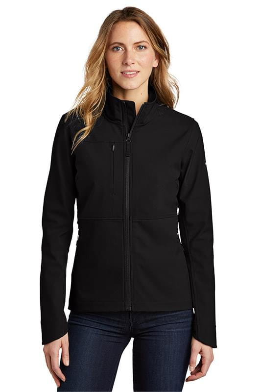 The North Face  ®  Ladies Castle Rock Soft Shell Jacket. NF0A5541