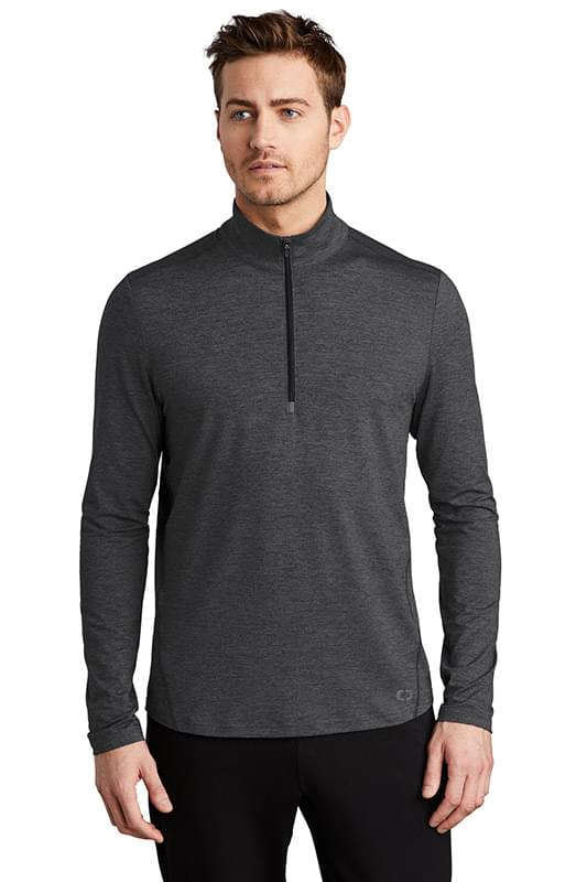 OGIO  ®  ENDURANCE Force 1/4-Zip OE341