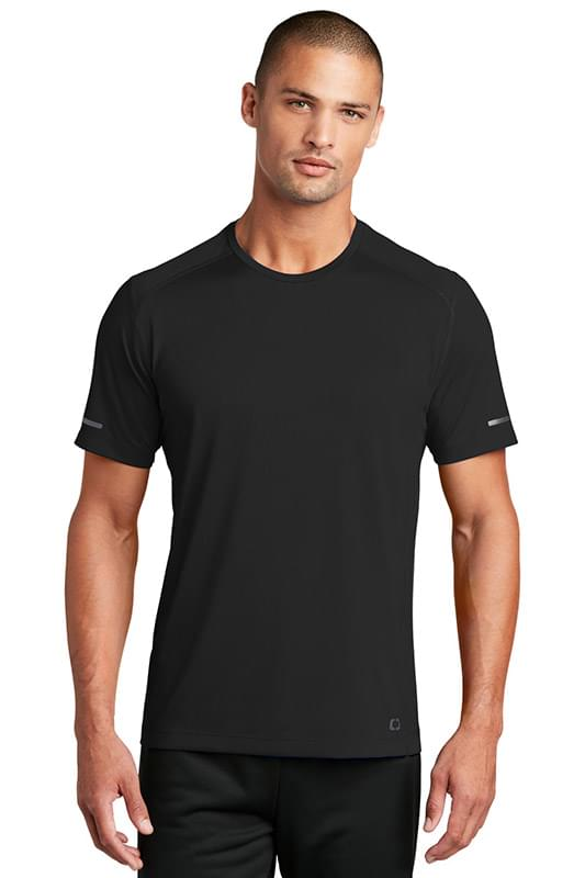 OGIO  ®  ENDURANCE Level Mesh Tee. OE350