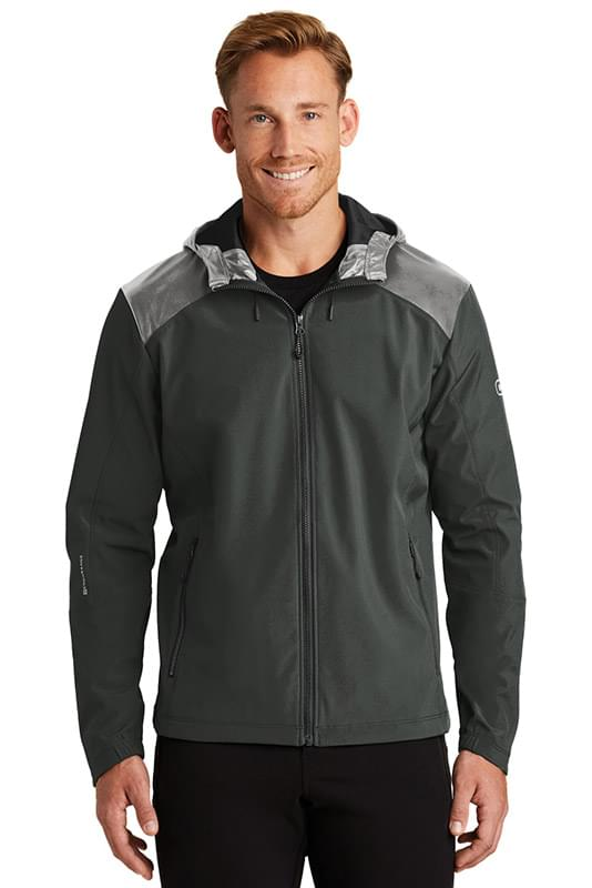 OGIO ®  ENDURANCE Liquid Jacket. OE723