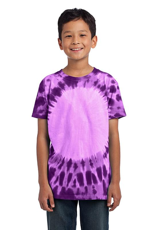 Port & Company ®  - Youth Window Tie-Dye Tee. PC149Y
