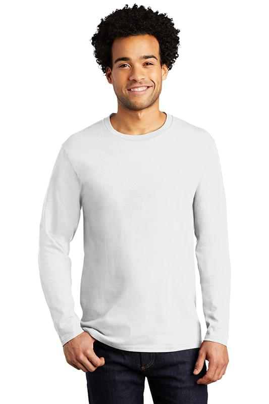 Port & Company ®  Long Sleeve Bouncer Tee PC600LS