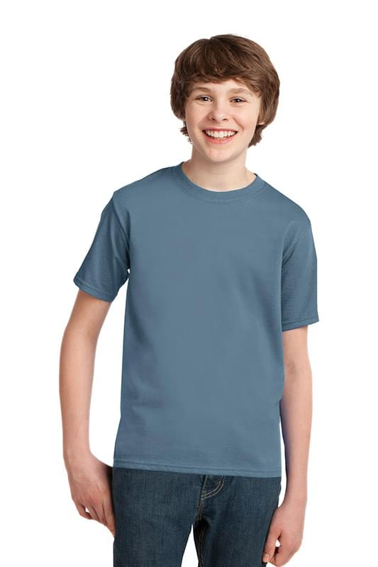 Port & Company ®  - Youth Essential Tee. PC61Y