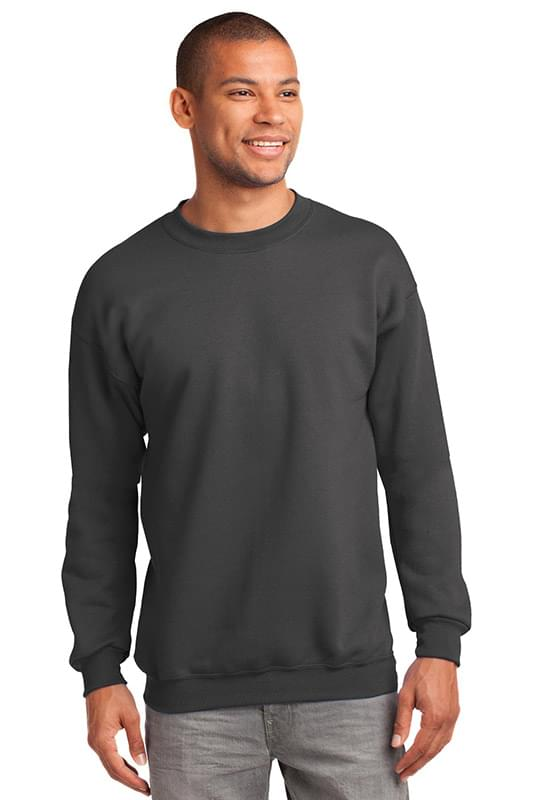 Port & Company ®  - Essential Fleece Crewneck Sweatshirt.  PC90