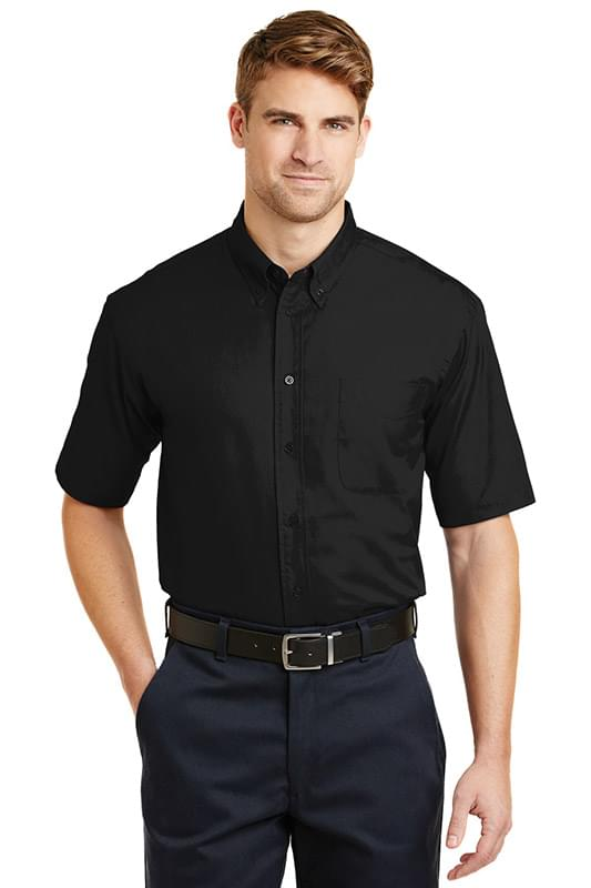 CornerStone ®  - Short Sleeve SuperPro ™  Twill Shirt. SP18