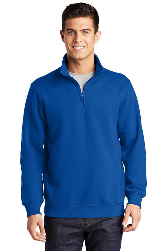 Sport-Tek ®  Tall 1/4-Zip Sweatshirt. TST253