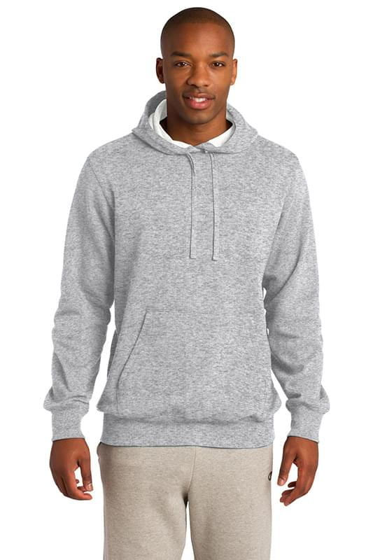Sport-Tek ®  Tall Pullover Hooded Sweatshirt. TST254