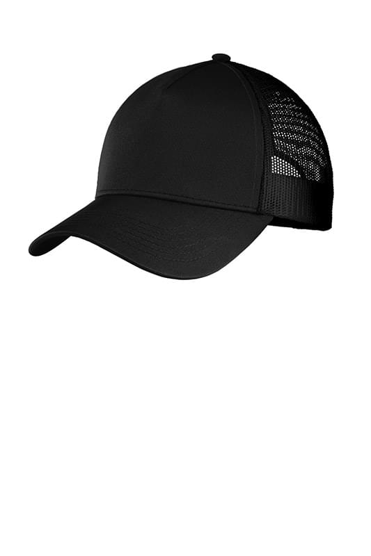 Sport-Tek  ®  PosiCharge  ®  Competitor  ™  Mesh Back Cap. STC36