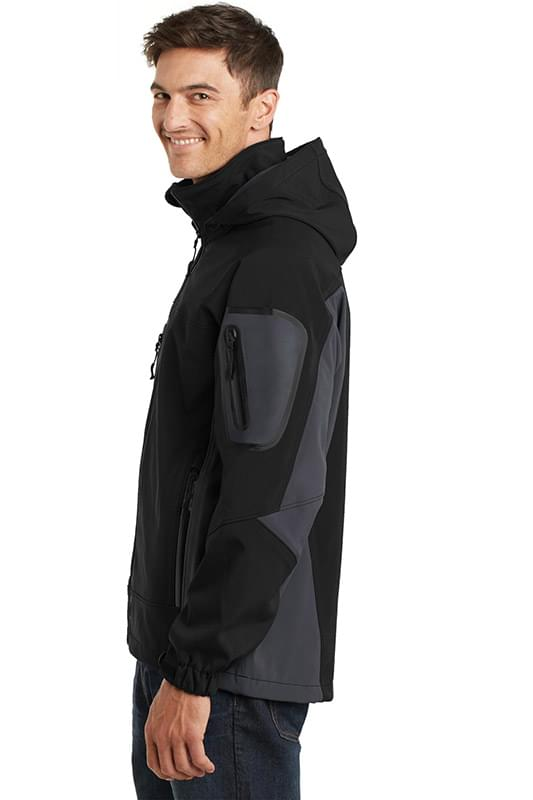 Port Authority ®  Tall Waterproof Soft Shell Jacket. TLJ798
