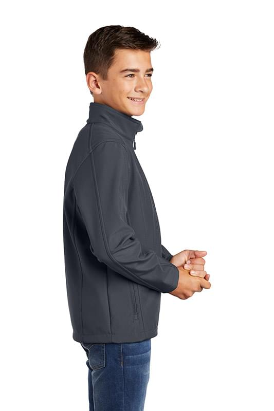 Port Authority ®  Youth Core Soft Shell Jacket. Y317