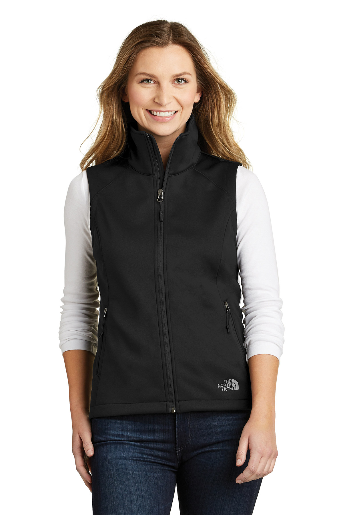 5d35b366d698 The North Face® Ladies Ridgeline Soft Shell Vest