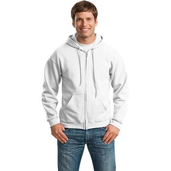 Gildan ®  - Heavy Blend™ Full-Zip Hooded Sweatshirt. 18600