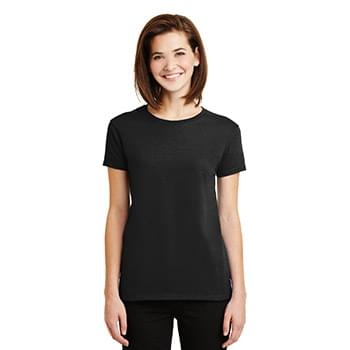 Gildan ®  - Ladies Ultra Cotton ®  100% Cotton T-Shirt. 2000L
