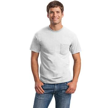 Gildan ®  - Ultra Cotton ®  100% Cotton T-Shirt with Pocket.  2300