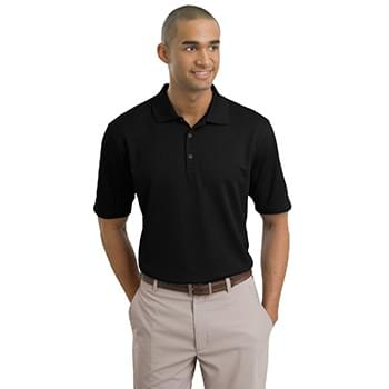 Nike Dri-FIT Textured Polo.  244620