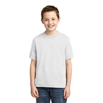 JERZEES ®  - Youth Dri-Power ®  50/50 Cotton/Poly T-Shirt.  29B