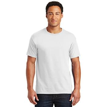 JERZEES ®  -  Dri-Power ®  Active 50/50 Cotton/Poly T-Shirt.  29M