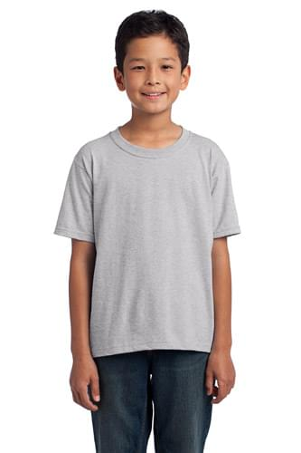 Fruit of the Loom ®  Youth HD Cotton ™  100% Cotton T-Shirt. 3930B