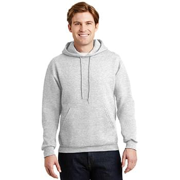 JERZEES ®  SUPER SWEATS ®  NuBlend ®  - Pullover Hooded Sweatshirt.  4997M