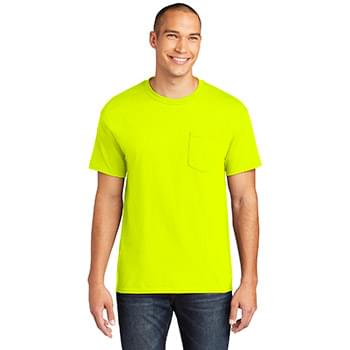 Gildan  ®  Heavy Cotton  ™  100% Cotton Pocket T-Shirt. 5300