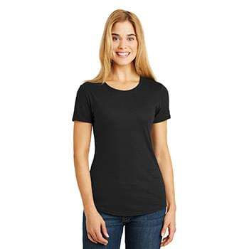 Anvil ®  Ladies Tri-Blend Tee. 6750L