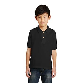 Gildan ®  Youth DryBlend ®  6-Ounce Jersey Knit Sport Shirt. G8800Y