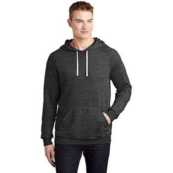 JERZEES  ®  Snow Heather French Terry Raglan Hoodie 90M