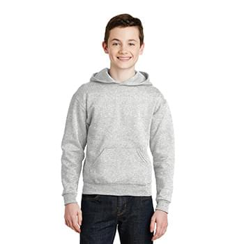 JERZEES ®  - Youth NuBlend ®  Pullover Hooded Sweatshirt.  996Y