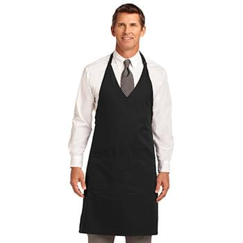 Port Authority ®  Easy Care Tuxedo Apron with Stain Release. A704