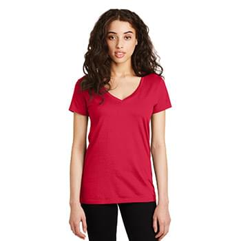 Alternative Women's Legacy V-Neck T-Shirt. AA9073