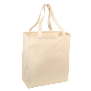 Port Authority ®  Over-the-Shoulder Grocery Tote. B110