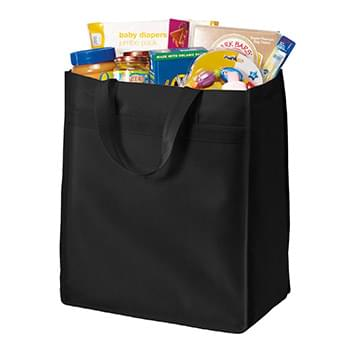 Port Authority ®  Standard Polypropylene Grocery Tote. B159