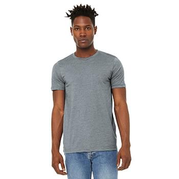 BELLA+CANVAS  ®  Unisex Sueded Tee. BC3301