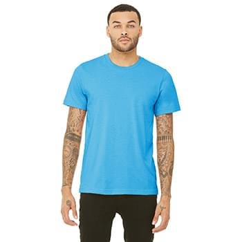 BELLA+CANVAS  ®  Unisex Triblend Short Sleeve Tee. BC3413