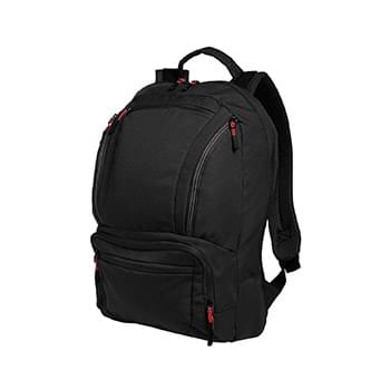 Port Authority ®  Cyber Backpack. BG200