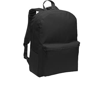Port Authority ®  Value Backpack. BG203