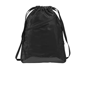 Port Authority ®  Zip-It Cinch Pack. BG616