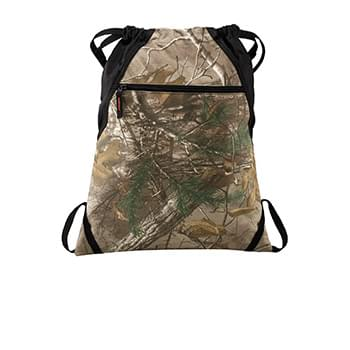 Port Authority ®  Outdoor Cinch Pack. BG617C