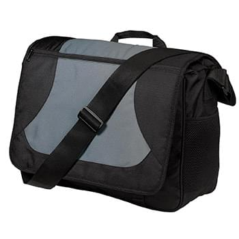 Port Authority ®  Midcity Messenger.  BG78