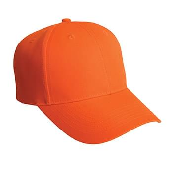 Port Authority ®  Solid Enhanced Visibility Cap. C806
